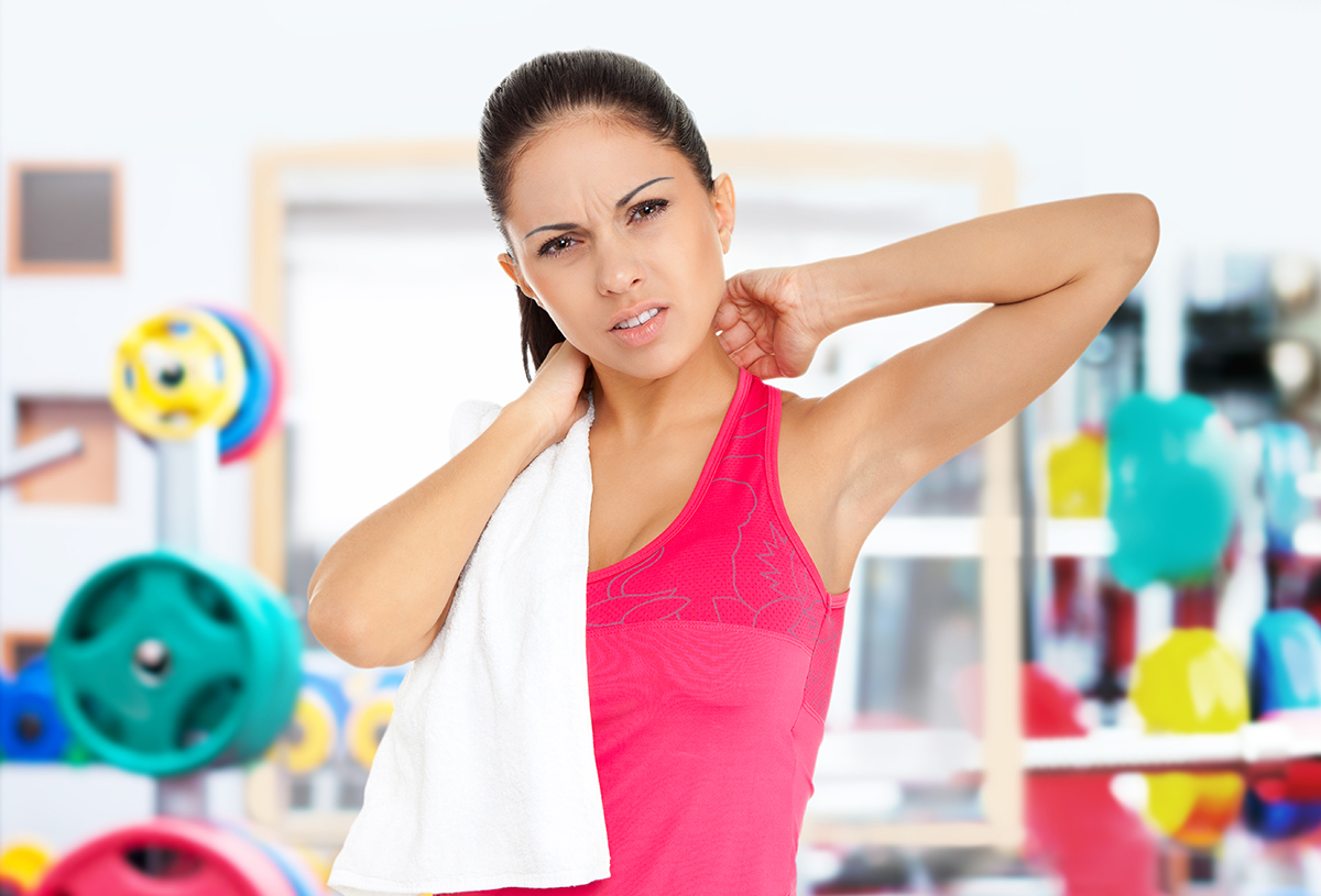 Do you need to be sore after Exercise for It to Work?