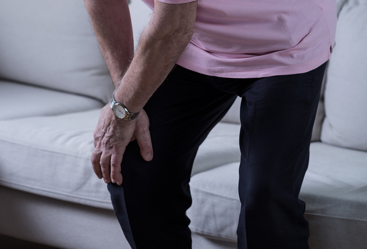 Taking Steps To Reduce Knee Pain