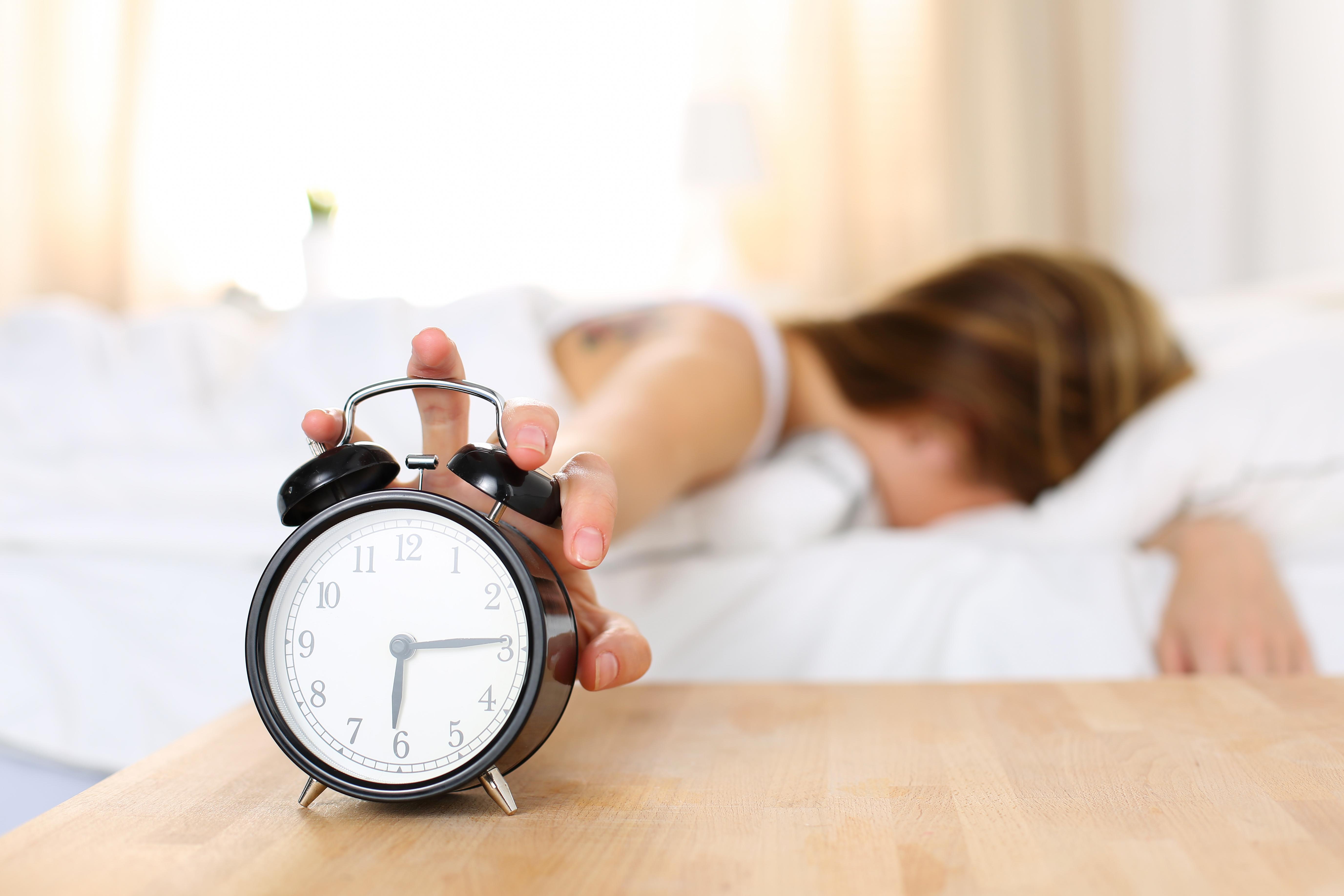 The Power of Sleep (Part 1)